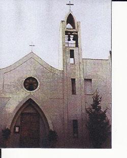Parrocchia Maria SS.ma del Carmelo